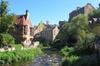 Edinburgh's Dean Village History and Architecture: A Self-Guided Au...