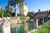 Recorrido a pie por Córdoba con experiencia en los baños árabes