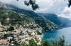 Costiera Amalfitana con Pompei, Sorrento e Positano