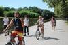 Fahrradtour durch München