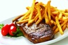 Hurricane Grill & Wings - Garden City - East Garden City: $15 For $30 Worth Of Casual Dining