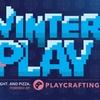 Playcrafting SFO Winter Expo - Thursday February 23, 2017 / 6:30pm-...