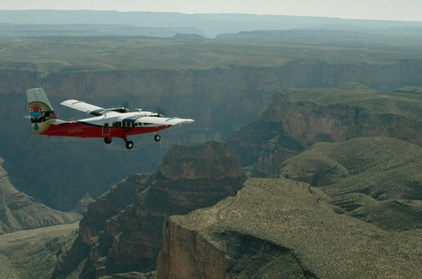 Grand Canyon South Rim Air and Ground Tour from Las Vegas 406ada6a-13c9-47e2-98f0-b3a3c6e0821d