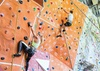 Elite Climbing - Maple Shade Township: $22.50 For Adult Intro To Rock Climbing Session (Reg. $45)