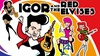 Hard Rock Cafe - Pittsburgh  - South Shore: Red Elvises - Thursday October 6, 2016 / 7:30pm