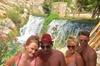 Escapada de un día a las cascadas de Algar desde Benidorm o Albir