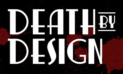 "image for ""Death by Design"""