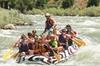 Wild West Rafting LLC - Gardiner: 2 Hour Rafting on the Yellowstone River
