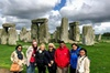 Day Trip to Bath & Stonehenge from Oxford