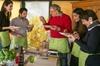 Milano: esperienza di cucina tradizionale per preparare la pasta fa...