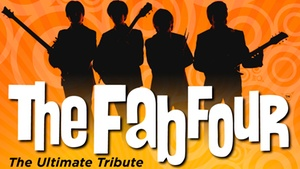 Pacific Amphitheatre: The Fab Four at Pacific Amphitheatre