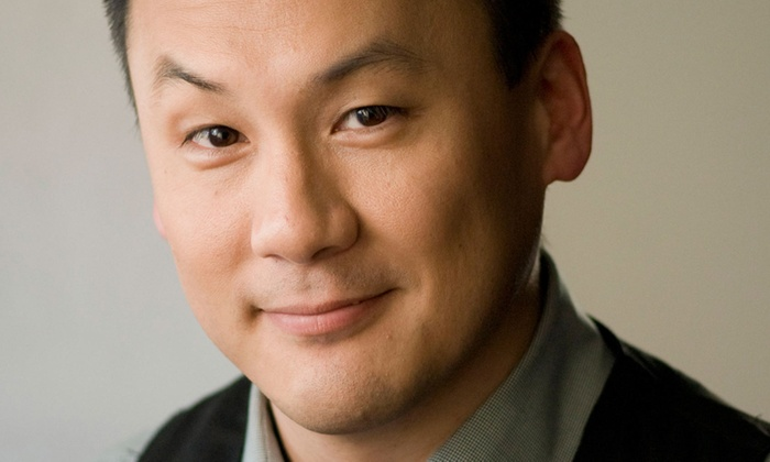 Stand-Up Scottsdale - Downtown,Las Villas: Eliot Chang at Stand-Up Scottsdale