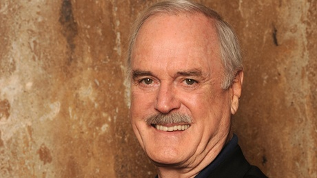 John Cleese & Monty Python and the Holy Grail on Friday, November 3, at 8 p.m. 4be128fb-7332-4bfd-b761-4a4b650ae444