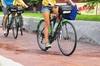 Comfort Hybrid Boston City Bike Rental
