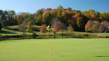 Online Booking - Round of Golf at Whitney Farms Golf Course