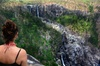 Blencoe Falls overnight Camping 4 x 4 Adventure