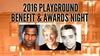 Berkeley Repertory Theatre - Downtown Berkeley: 2016 PlayGround Benefit & Awards Night at Berkeley Repertory Theatre