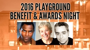 Berkeley Repertory Theatre: 2016 PlayGround Benefit & Awards Night at Berkeley Repertory Theatre