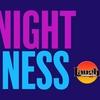 """Midnight Madness"" - Friday, Mar. 30, 2018 / 11:45pm"