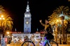 The Essential Night San Francisco Bike Tour (with awesome food stops!)
