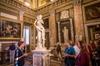 Tour privato di Galleria Borghese e dei giardini: Salta la fila e a...