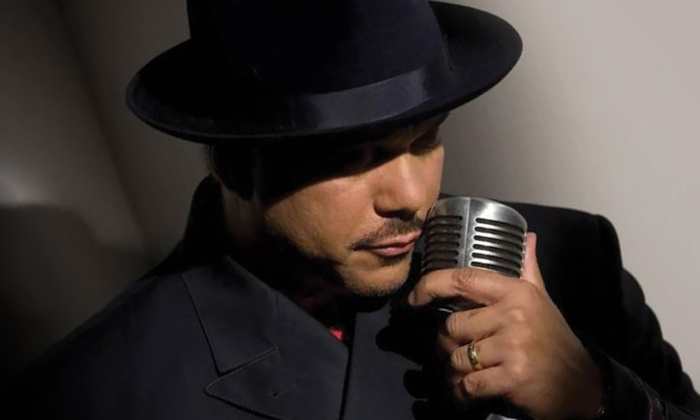Bal Theatre - Halcyon-Foothill: Howard Hewett at Bal Theatre
