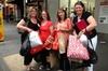 Melbourne Bargain Shopping Tour