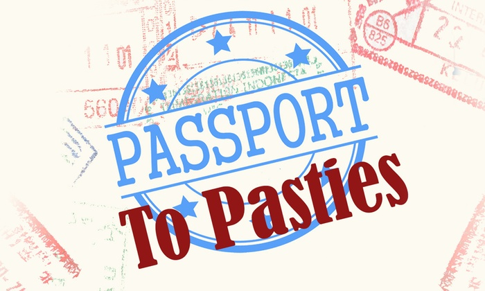 The State Theatre - Falls Church: Twisted Knickers Presents: Passport To Pasties Burlesque at The State Theatre