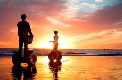 Sunset on the Beach Segway Tour b8a7e2d0-6d8c-4cfc-bd13-d4aa1f70cbce