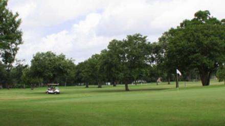 Sharpstown Park Golf Course