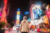Excolere LLC - New York City: Times Square and Midtown Manhattan Scavenger Hunt