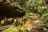 Blue Mountains Canyoning - Introductory