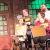 """The Second City's """"Game Night"""""""