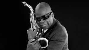 Moore Theatre: Maceo Parker and the Jones Family Singers - Saturday October 29, 2016 / 8:00pm