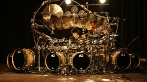 World Cafe Live: Drummer Terry Bozzio - Thursday September 22, 2016 / 8:00pm (Doors Open at 7:00pm)