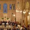 Benjamin Britten's St. Nicholas Cantata