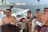 8 Person Boat Rental, Gas included, be your own captain. Price per ...