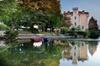 Visite privée en Provence: Fontaine de Vaucluse et Isle sur Sorgue