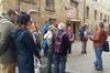 Salamanca Walk - History Tour