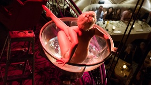 Bathtub Full of Gin at Prohibition Supperclub & Bar, plus 6.0% Cash Back from Ebates.