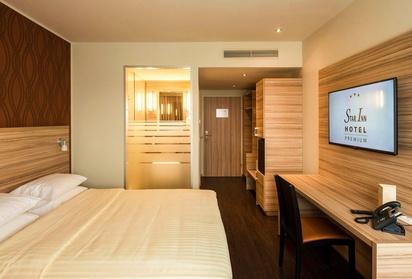 ✈ AUTRICHE | Vienne - Star Inn Hotel Premium Wien Hauptbahnhof, by Quality 3* - Centre ville