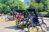 Central Park Pedicab Tours (2-Hrs)