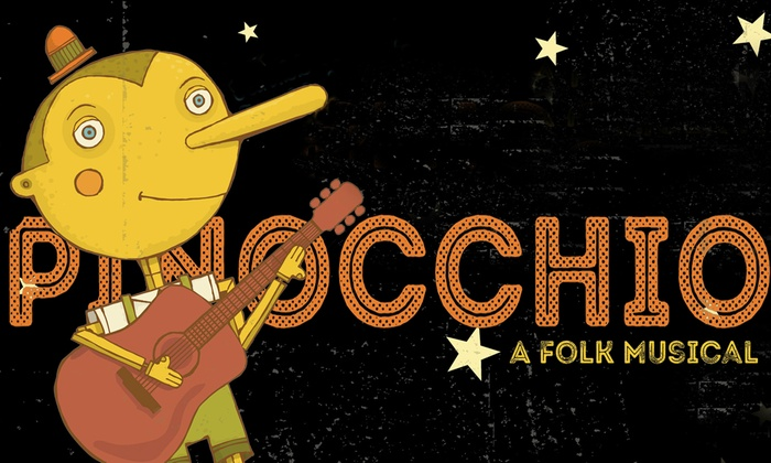 Filament Theatre - Northwest Side: Pinocchio: A Folk Musical at Filament Theatre