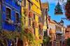 Excursion d'une demi-journée dans les villages d'Alsace au départ d...