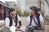 Pirates of the Quarter Tours
