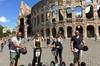 Tour della Roma antica in Segway con dispositivo per la realtà virt...