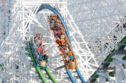 Six Flags Magic Mountain Day Tour from Anaheim 6e11dd0d-bdc5-4195-9c9b-87dcba5a282f