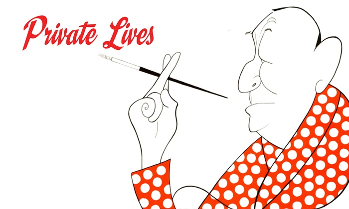 Ruth Page Center for the Arts - Downtown: Private Lives by Noel Coward at Ruth Page Center for the Arts