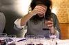 Créez votre propre bouteille de vin dans le centre de Paris