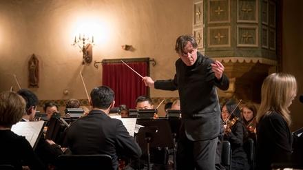 a paper on santa clara senior orchestra